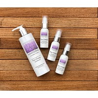 Pure Energy Apothecary Sanitizer Lotion