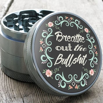 """Herb Grinder 