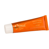 Carrot Glow Intense Toning Treatment Gel With Carrot Oil & Vitamin A, K & E complex