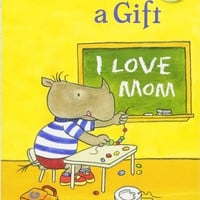 Gus Makes a Gift Scholastic Readers