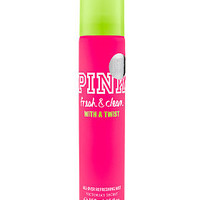 Fresh & Clean With A Twist All-over Mist - PINK - Victoria's Secret