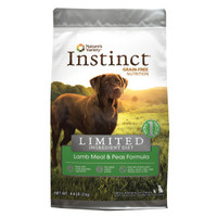 Nature's Variety® Instinct® Limited Ingredient Diet Dog Food - Grain Free | Dry Food | PetSmart