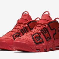spbest Nike Air More Uptempo CHI
