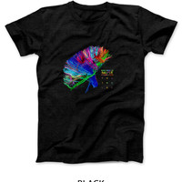 Muse The Second Law Cover Colorize Mens T Shirt