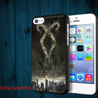 The Mortal Instruments City of Bones iPhone 5/5S/5C/4/4S, Samsung Galaxy S3/S4, iPod Touch 4/5, htc One X/x+/S