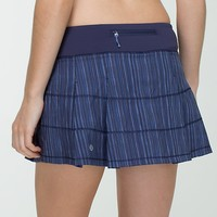 Pace Rival Skirt (Regular) *2-way Stretch
