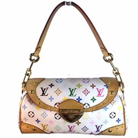 Louis Vuitton Multicolore Monogram MM bag.  Very Chic!