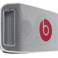 Beats by Dr. Dre Beatbox Portable Docking Speaker (White):Amazon:MP3 Players & Accessories