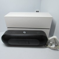 Beats By Dr. Dre Beats Pill Plus Portable Bluetooth Speaker Black - Boxed
