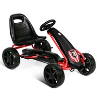 Kids Ride On Toys Go Kart Pedal Car Pedal Powered