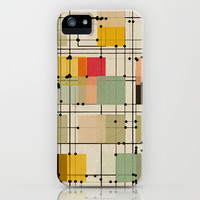 embrace uncertainty iPhone & iPod Case by spinL