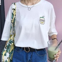 Banana Milk T-Shirt
