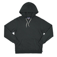 Only NY: French Terry Hoody - Vintage Black