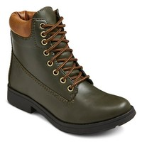Women's Mossimo Supply Co Mira Hiking Boots