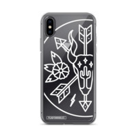 Western Dream - iPhone Case
