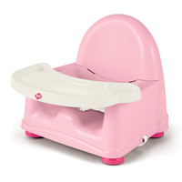 Safety 1st Easy Care Swing Tray Booster Seat (Pink) BO048PNK