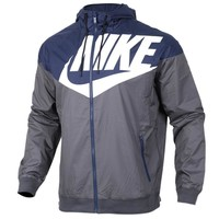 Nike Hooded Zipper Cardigan Sweatshirt Jacket Coat Windbreaker Sportswear-27