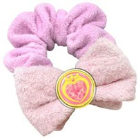 Prism Heart Compact Scrunchie **Preorder**