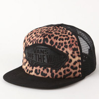 Vans Beach Girl Trucker Hat at PacSun.com