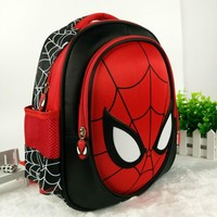 Kids Backpack Spiderman