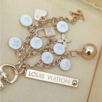 Louis Vuitton LV  high quality fashion new round metal key chain bag buckle key Chain