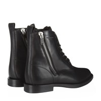 Saint Laurent Rangers Side Zip Boot | Harrods