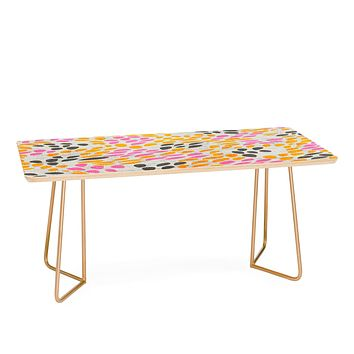 Holli Zollinger Calissi Light Coffee Table