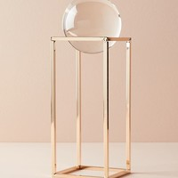 Suspended Orb Decorative Object