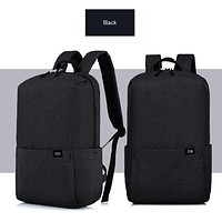 Xiaomi Solid Color Lightweight Water resistant  Backpack