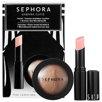 SEPHORA COLLECTION Cabana Cutie Kit