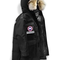Canada goose down jacket foreign trade Canada goose down jacket