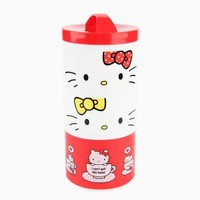 Hello Kitty 3 Tier Lunch Case: Tea for 3 Collection