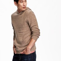 Old Navy Hooded Pullover Sweater