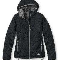Ascent Packaway Hooded Jacket: Winter Jackets | Free Shipping at L.L.Bean