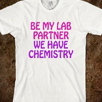 be my lap partner, we have chemistry - Marvel Designs