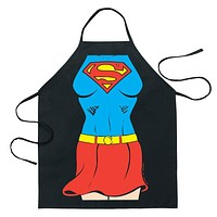 Supergirl - Uniform Costume Apron