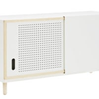 Kabino Sideboard White by Normann Copenhagen