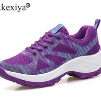 Akexiya Hiking Shoes For Mountain,Shoes For Camping,Women Climbing Breathable Mesh Outdoor Sports Tactical Men Boots
