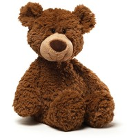 Gund Pinchy Brown Bear 17""