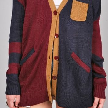Ivy League Cardigan   Knit Cardigans at Pink Ice