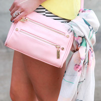 Lolly Purse - Pink