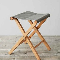 Peg And Awl Lewis and Clark Expedition Stool- Assorted One