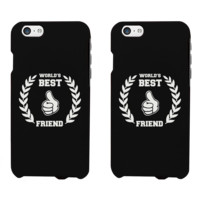 World's BFF Phone Cases