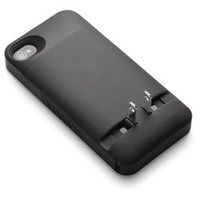 The Cordless iPhone 4/4s Charging Case
