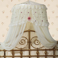 Roses & Lace Canopy