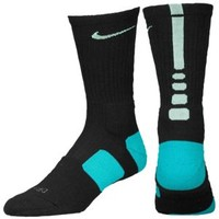 Nike Elite Basketball Crew Socks - Men's at Lady Foot Locker