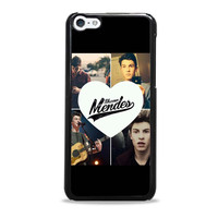 Love Shawn Mendes Collage Actrees Iphone 5c Case