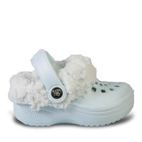 Toddlers' Fleece Dawgs - Baby Blue with Baby Blue (Special Offer)