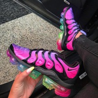 shosouvenir  : Nike Air Vapormax Plus Tide brand casual fashion wild running shoes