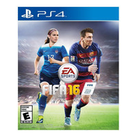 FIFA 16 PS4 Video Game